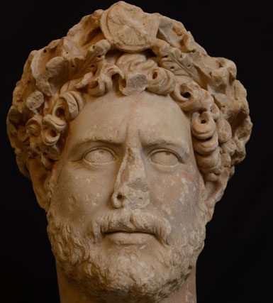 Hadrian and Athens: Conversing with an Ideal World