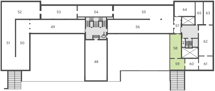 1ος όροφος 58-59