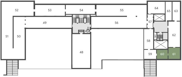 1ος όροφος 60-61