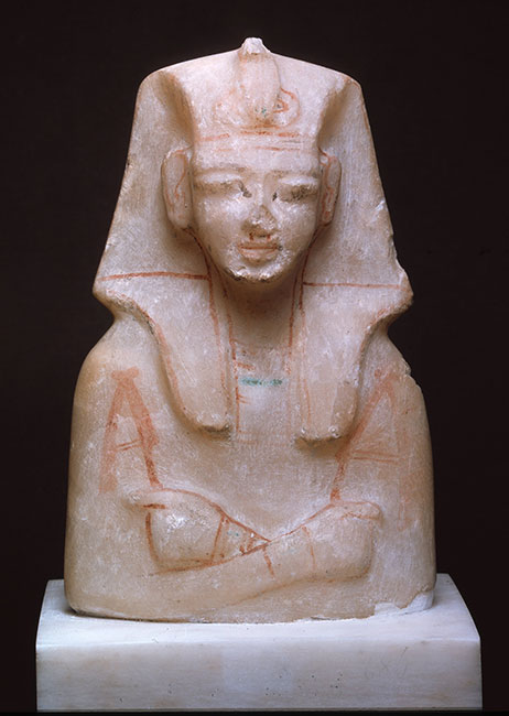 Introduction to the Egyptian Collection