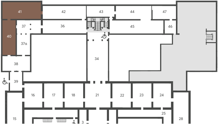 Ισόγειο 40-41