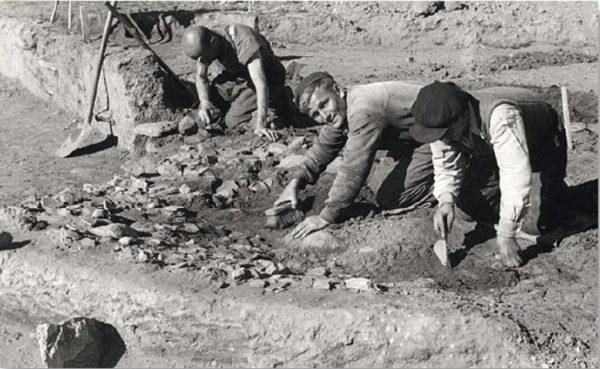 Εκδήλωση για το Αθέατο Μουσείο: «Μια άγνωστη γερμανική ανασκαφή στα χρόνια της Κατοχής»