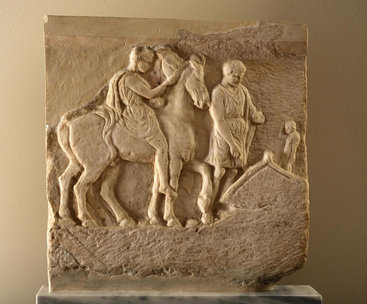 Αρχαιομετρική χρονολόγηση