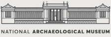 National archaeological Museuam of Athens Logo