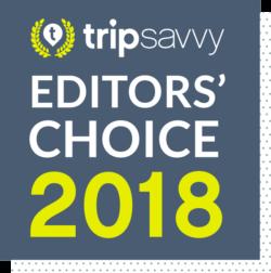 tripsavvy award