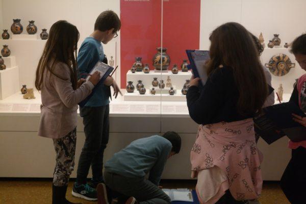 Καλοκαίρι για τα παιδιά στο Εθνικό Αρχαιολογικό Μουσείο