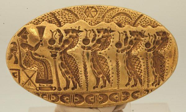 Β΄ Κύκλος Κυριακάτικων Περιπάτων στο Μουσείο «Οι Οδύσσειες της Προϊστορίας»