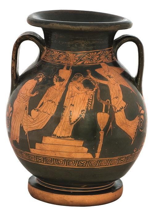 Γιορτάζοντας την Ευρωπαϊκή Ημέρα Μουσικής στο Εθνικό Αρχαιολογικό Μουσείο