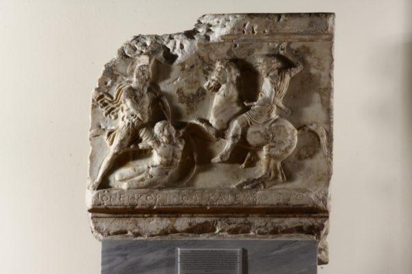 Η «Άνοιξη των Γραμμάτων» στο Εθνικό Αρχαιολογικό Μουσείο. Από την προγραφική κοινωνία ως τις βιβλιοθήκες της Αρχαιότητας