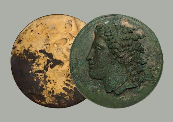 «Οι αμέτρητες όψεις του Ωραίου» Εγκαίνια της περιοδεύουσας έκθεσης  στο Μουσείο Μαστίχας Χίου, Τρίτη 18 Ιουνίου 2019, ώρα 20:00