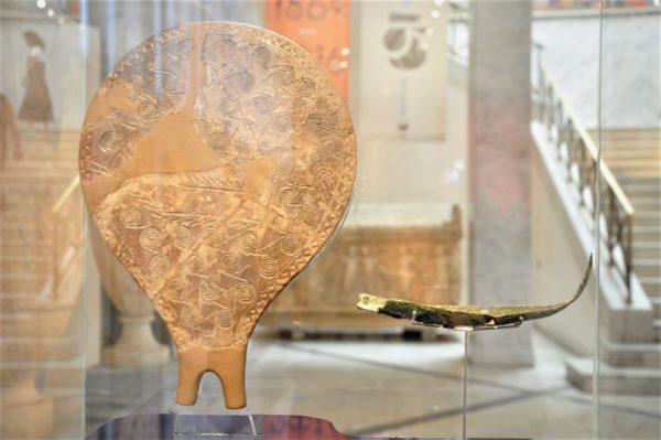 Το Αθέατο Μουσείο παρουσιάζει «δύο πανάρχαια ταξίδια στο Αιγαίο»