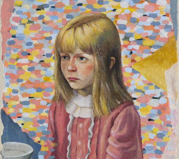 Έκθεση εικαστικών «Η Αλίκη στο Μουσείο των θαυμάτων» στο Καφέ του Μουσείου